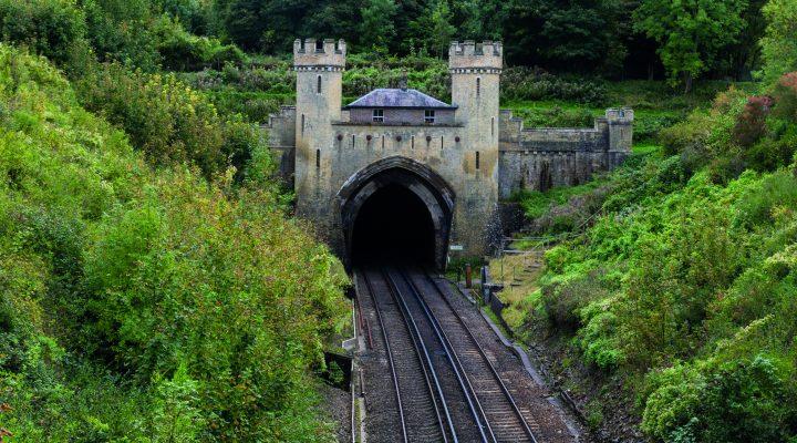 Clayton Tunnel - Philip Mowbray/shutterstock.com