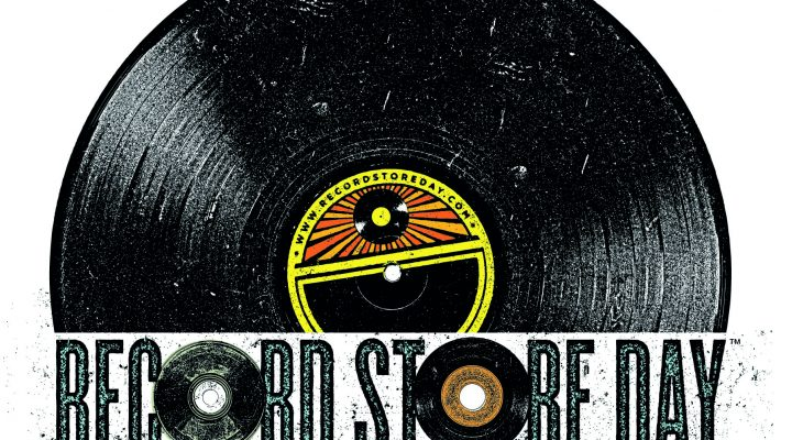 Record store day – 13th April