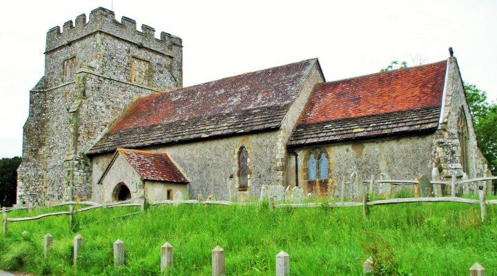 St Peters Church-grassroots/flikr.com
