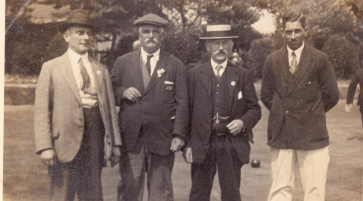 Sussex County Championship 1928