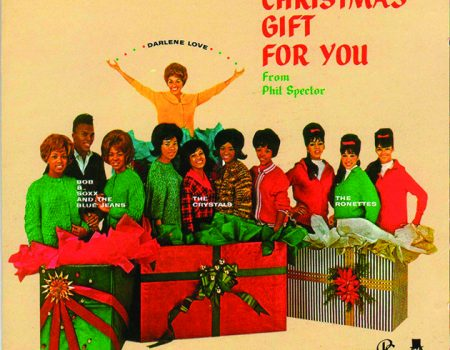 Phil Spector -A Christmas Gift ForYou