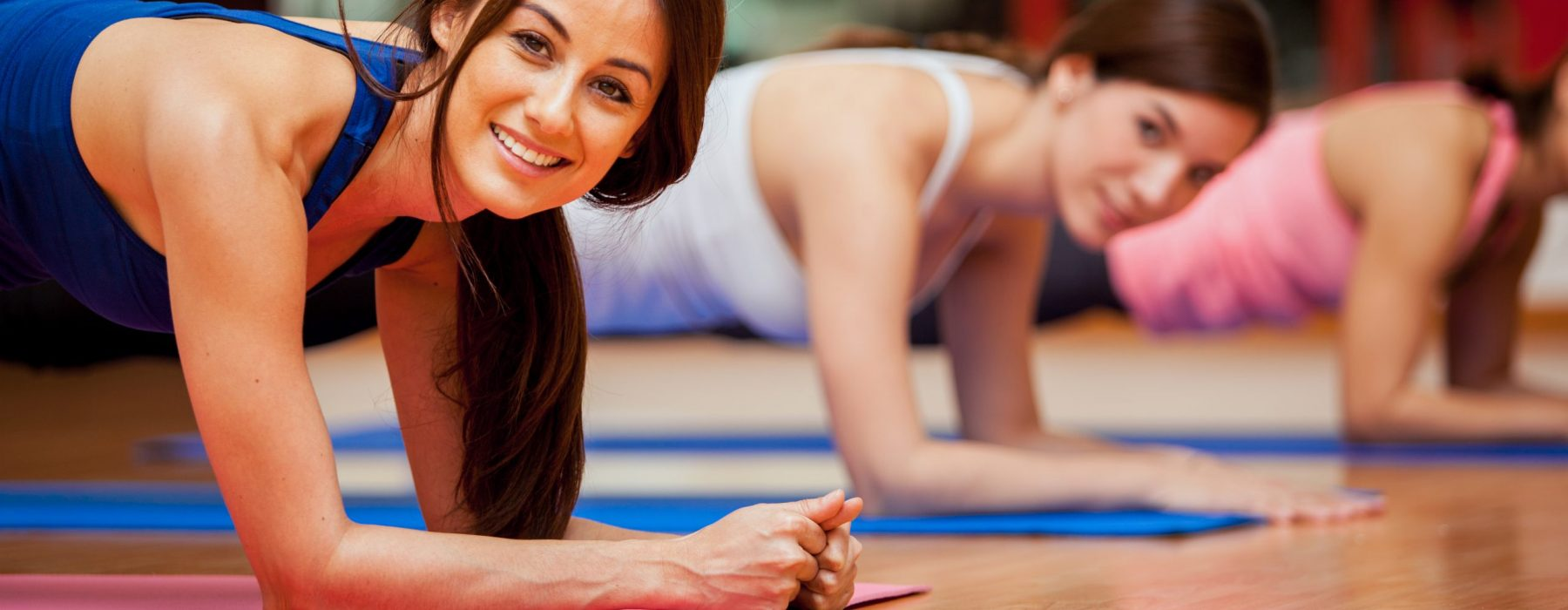 Health & Fitness with Jenny Day from Body Happy